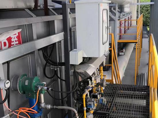 日本正英燃烧器厂家分享燃烧机分类