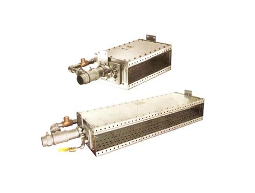 正英DCM管道式燃烧器