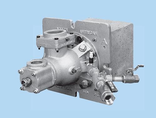 北美高温工业燃烧器Fives North American 4425